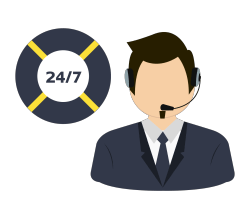 Dialer360 Support 24/7